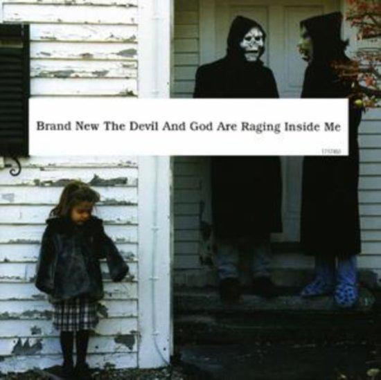 Devil & God Are Raging Inside Me