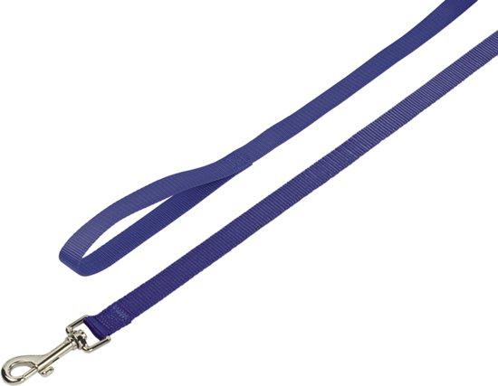 Nobby lijn classic blauw 1,6 x 120 cm - 1 st