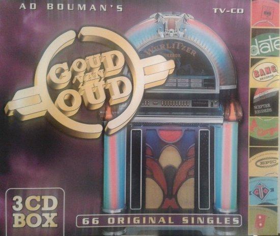 Goud Van Oud -66 Original