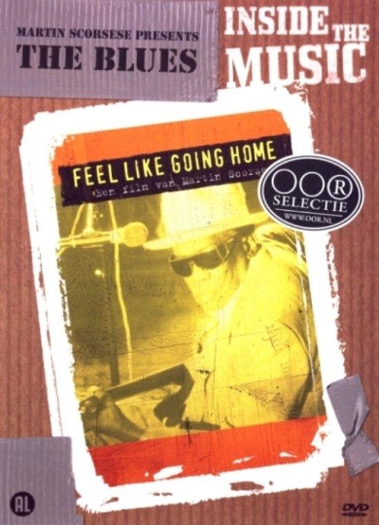 Cover van de film 'Feel Like Going Home'