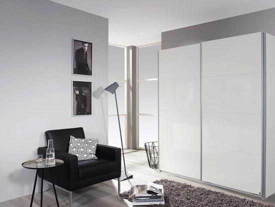 Hoogglans Kast Wit : Hoogglans wit meubels modern mooiste collectie bij a meubel