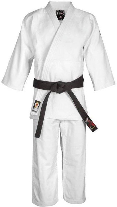 Wit Judo pak Katsu