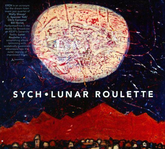 Lunar Roulette