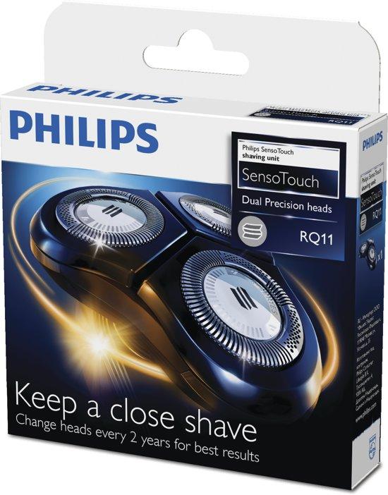 Philips SensoTouch RQ11/50 - Scheerkop - 1 stuk