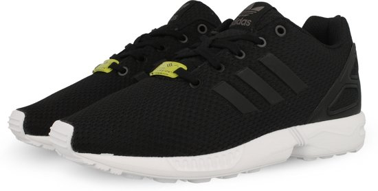 3c0245bd3cc bol.com | adidas ZX FLUX EL C S76295 - schoenen-sneakers - Unisex ...