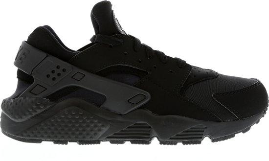 Chaussures De Sport Nike Air Huarache - Taille 44,5 - Hommes - Blanc