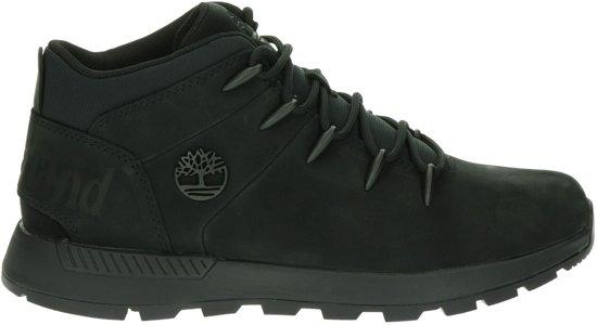 Timberland Sprint Hiker heren sneaker - Zwart - Maat 41,5