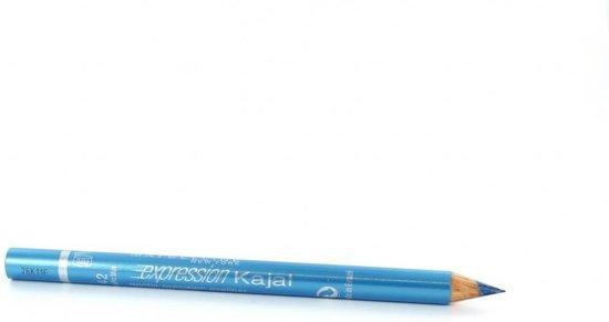 Maybelline Expression Kajal - 42 Metallic Bleu - Blauw - Oogpotlood