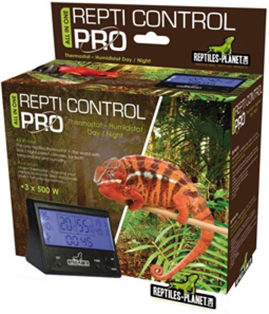 Repti Control Pro 3x500W