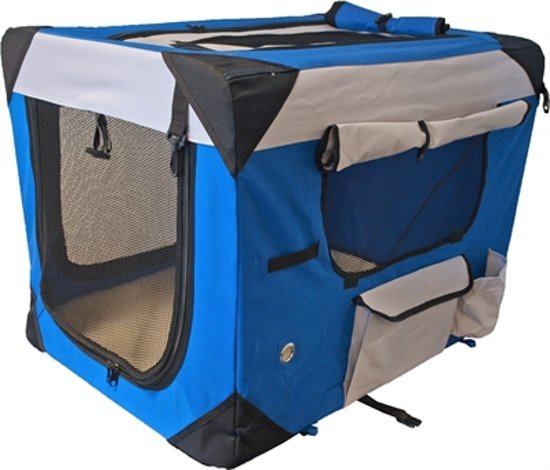 Flamingo transportbox Loft - 111 x 45 x 78cm