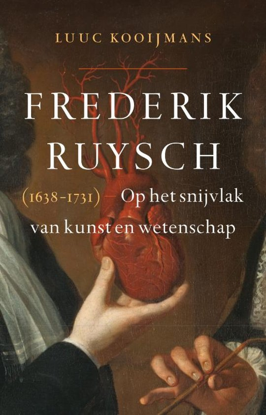 Frederik Ruysch (1638-1731)