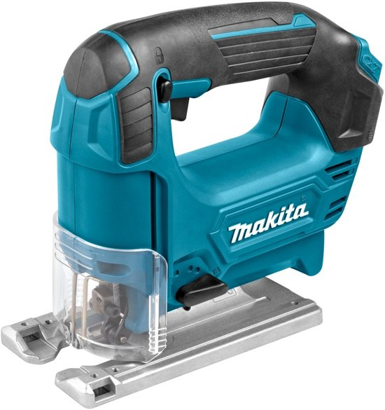 Makita JV101DZJ 10,8 V Decoupeerzaag D-greep