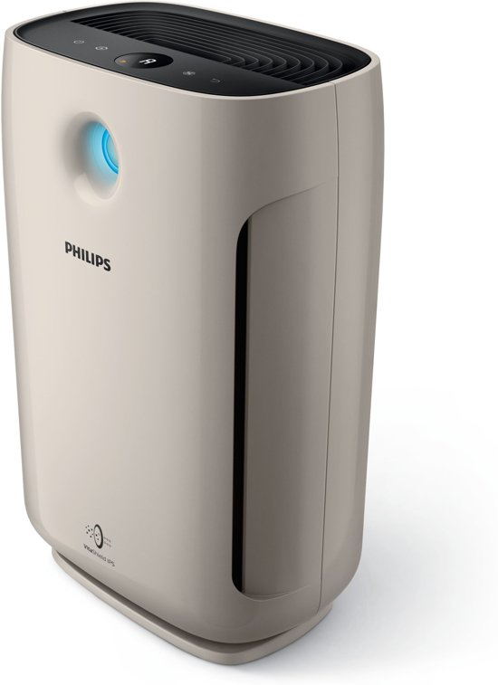 Philips AC2882/10 - Luchtreiniger met HEPA- en koolstoffilter