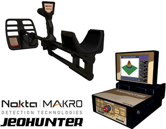 a7a8a80bf91 bol.com | Jeohunter 3D Bodemscanner metaaldetector