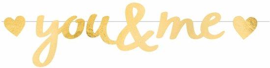 Letter Banner Everyday Love 92cmx20 cm