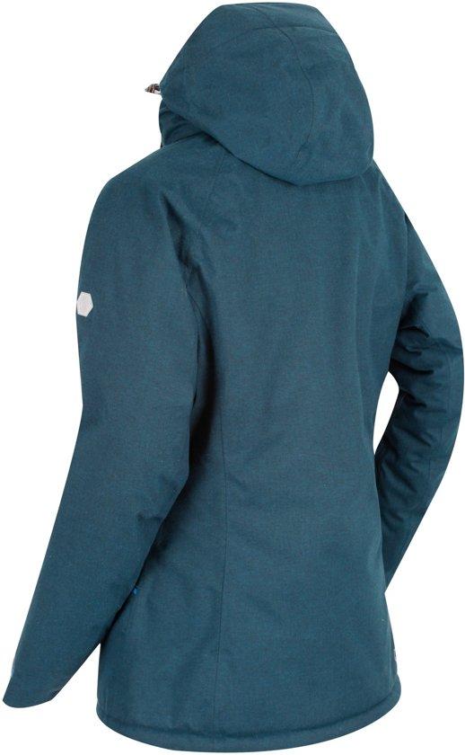 Highside Iii maat wmns Regatta volwassenen blauw L outdoorjas AnxS54EwU