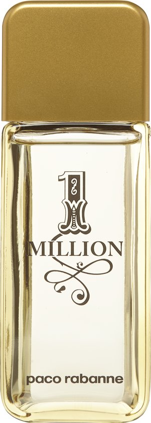 Paco Rabanne 1 Million Aftershave Lotion - 100 ml