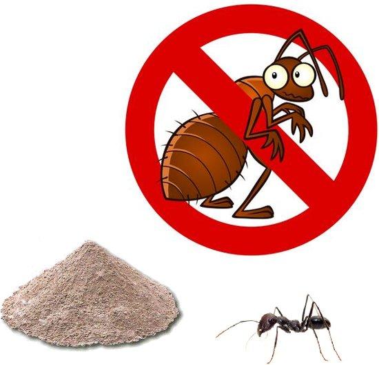 ProGarden - Mierenpoeder - Mierengif - Mierenbestrijding - Mieren bestrijden - Ongediertebestrijding - Mieren Poeder - Mieren Gif - Mierenlokdoos vervanger