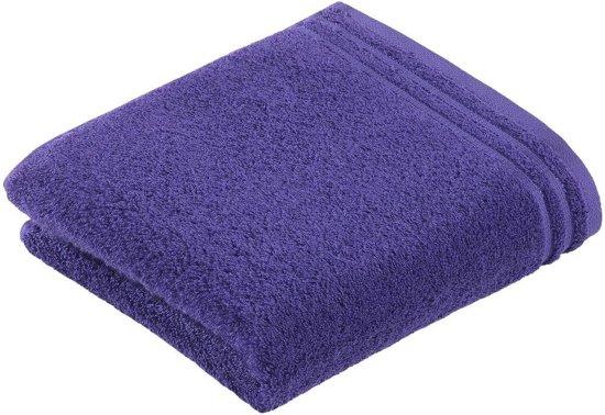 Vossen handdoek Calypso feeling 67x140 violet