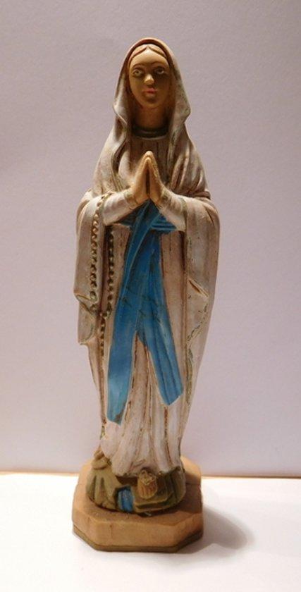 Beeld Maagd Maria 20cm