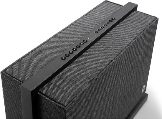 Audio Pro A40 - Connected Internet en Bluetooth Speaker