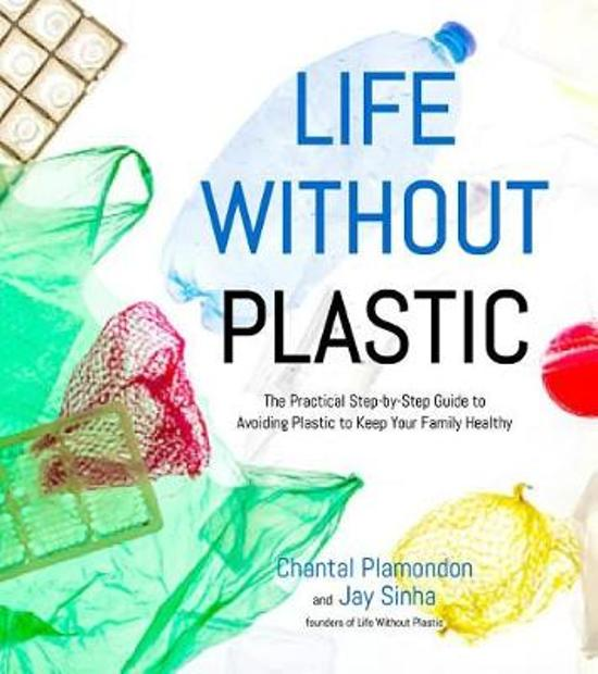 living life without plastic