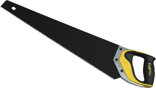 STANLEY FatMax JetCut Handzaag II - 550mm
