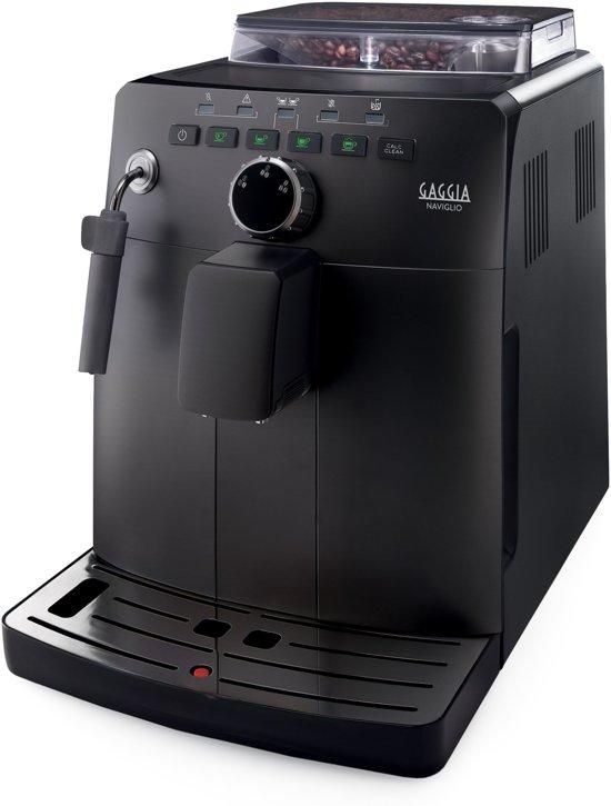 Gaggia HD8749/01 Naviglio Volautomatische Espressomachine
