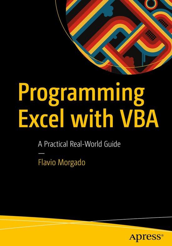 Excel 2007 Vba Macro Programming Ebook
