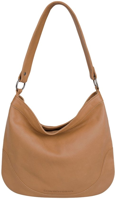 5ab86915424 bol.com | Cowboysbag Handtassen Bag Guilford Bruin