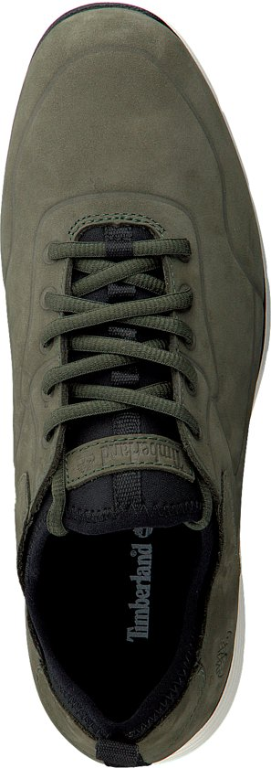 Killington Maat Groen Sew Oxfor Sneakers Timberland Heren 43 No BzZq6PE