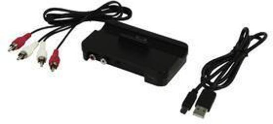König - Playstation Vita Dock met audio
