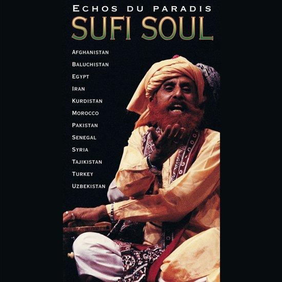 Sufi Soul -Echos Du Parad