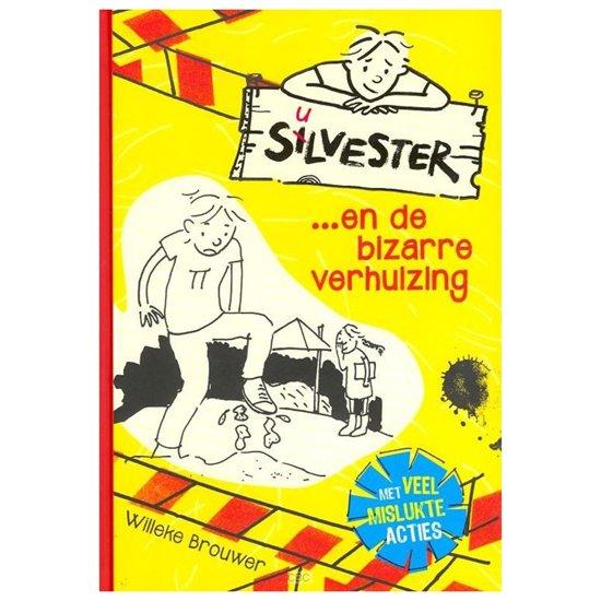 SILVESTER... EN DE BIZARRE VERHUIZING