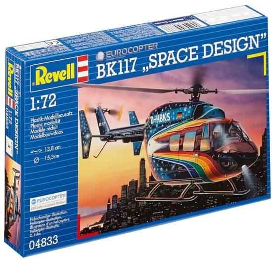 "Eurocopter BK 117 ""Space Design"""