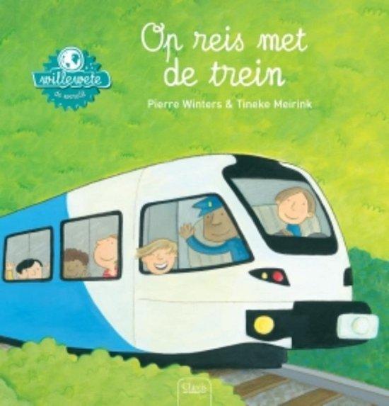 Willewete - Op reis met de trein