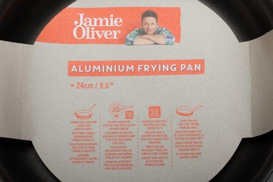 Jamie Oliver Essentials Koekenpan à 24 cm