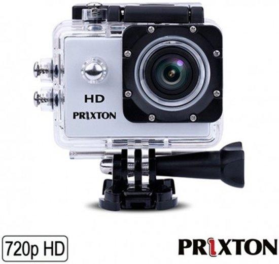 Prixton DV608 720P HD Action cam