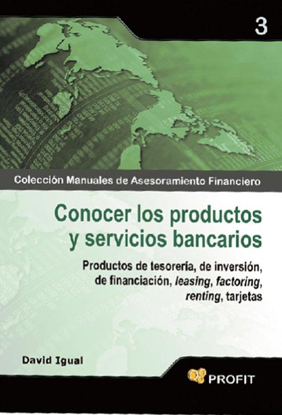 Conocer los productos financieros de inversion colectiva