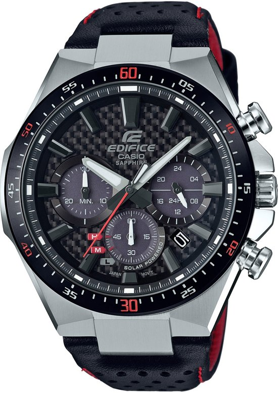 Casio Edifice EFS-S520CBL-1AUEF