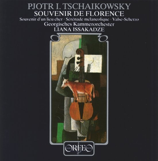Souvenir De Florence Opus 7