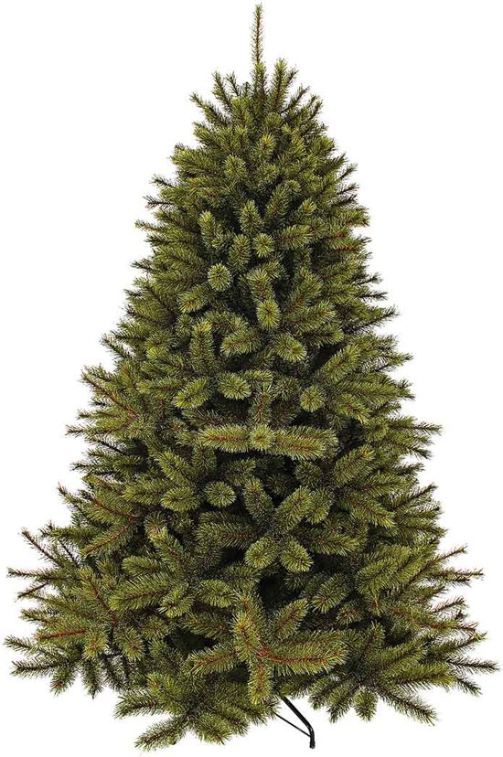 Triumph Tree - Kunstkerstboom Forest Frosted Pine - Groen - 155cm