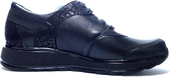 Durea 6225 685 H Sneaker Zwart 38