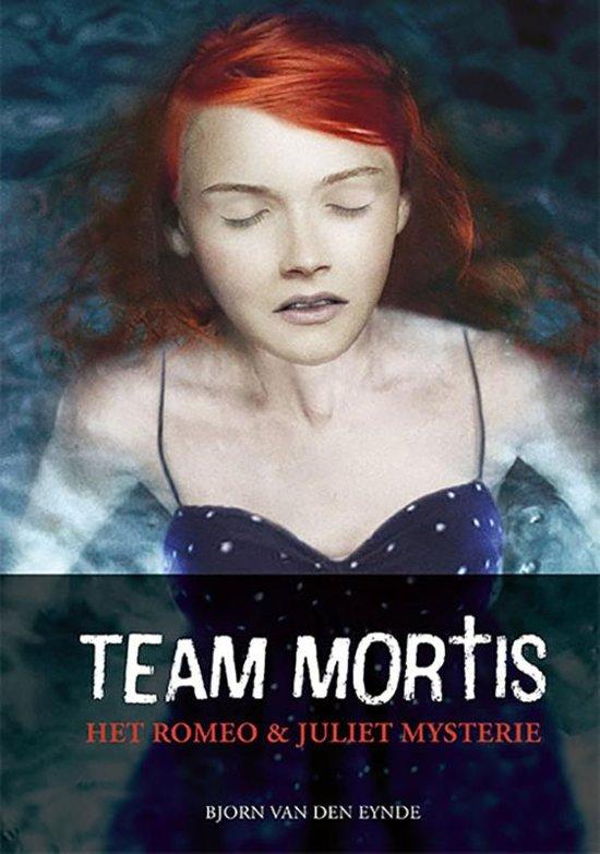 Afbeeldingsresultaat voor team mortis