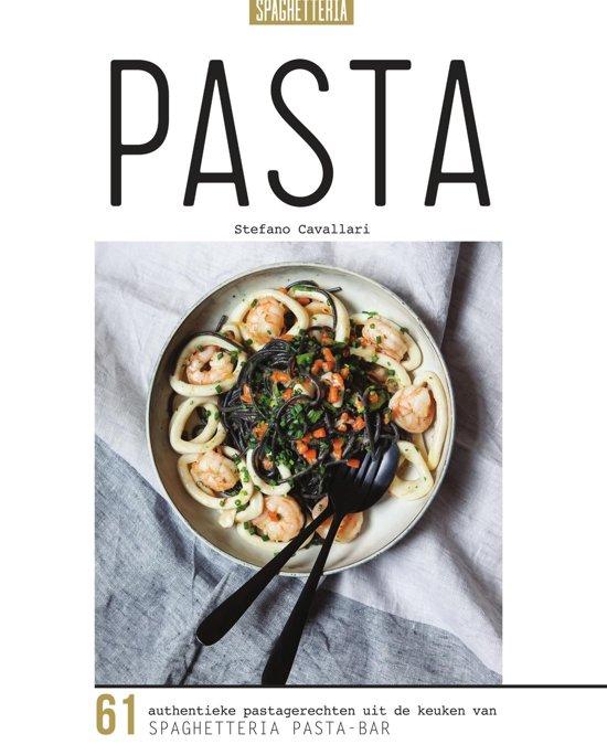 Spaghetteria - Pasta