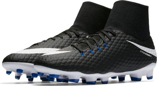 the best attitude 66f45 1fe2f Nike Hypervenom Phelon 3 DF FG Jr Voetbalschoenen - Kids - Maat 36,5 -
