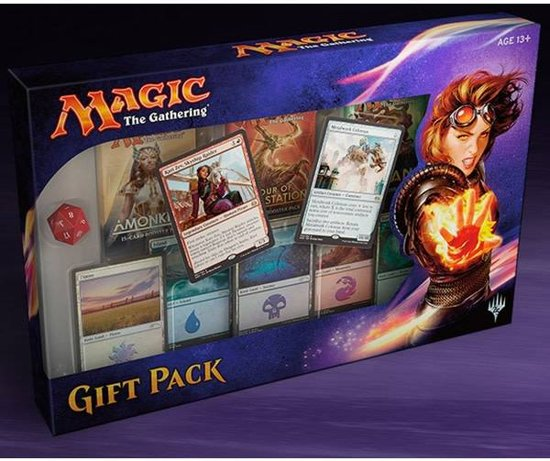 Magic The Gathering Gift Pack 2017 Engels