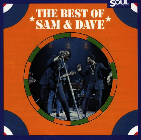 Best Of Sam & Dave