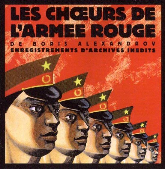 Les Chours De L'Armee..