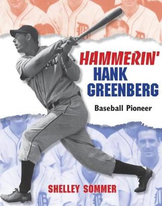 Hammerin' Hank Greenberg